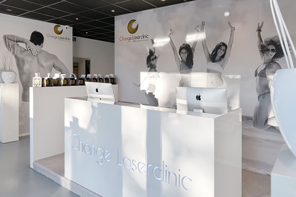 Change Laserclinic Rotterdam Centrum