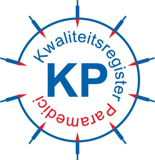 KP - Kwaliteitsregister Paramedici