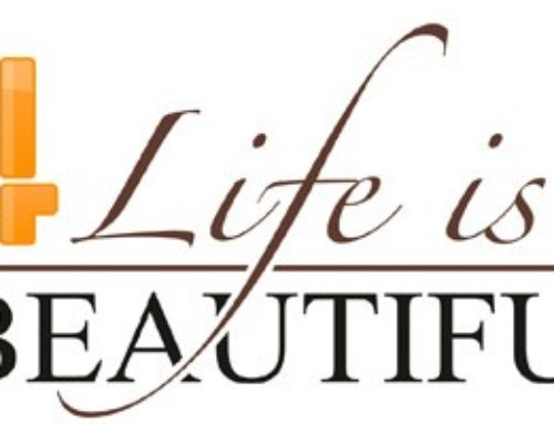 RTL 4 – Life is Beautiful