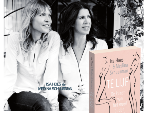 Het boek Te Lijf door Isa Hoes & Medina Schuurman