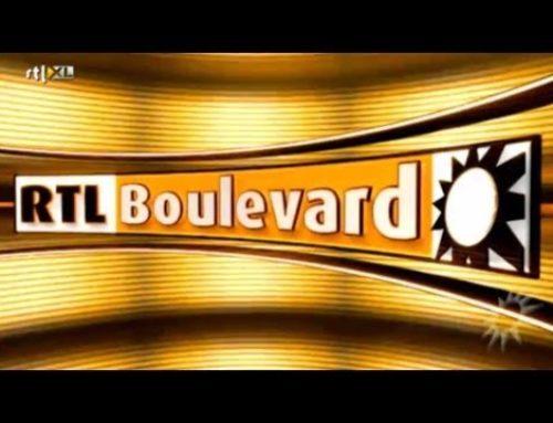 RTL Boulevard op bezoek bij Change Laserclinic