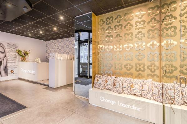 Change Laserclinic Amsterdam West