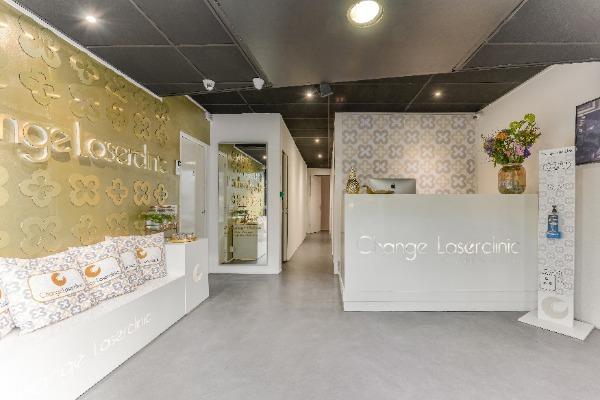 Change Laserclinic Amsterdam Zuid
